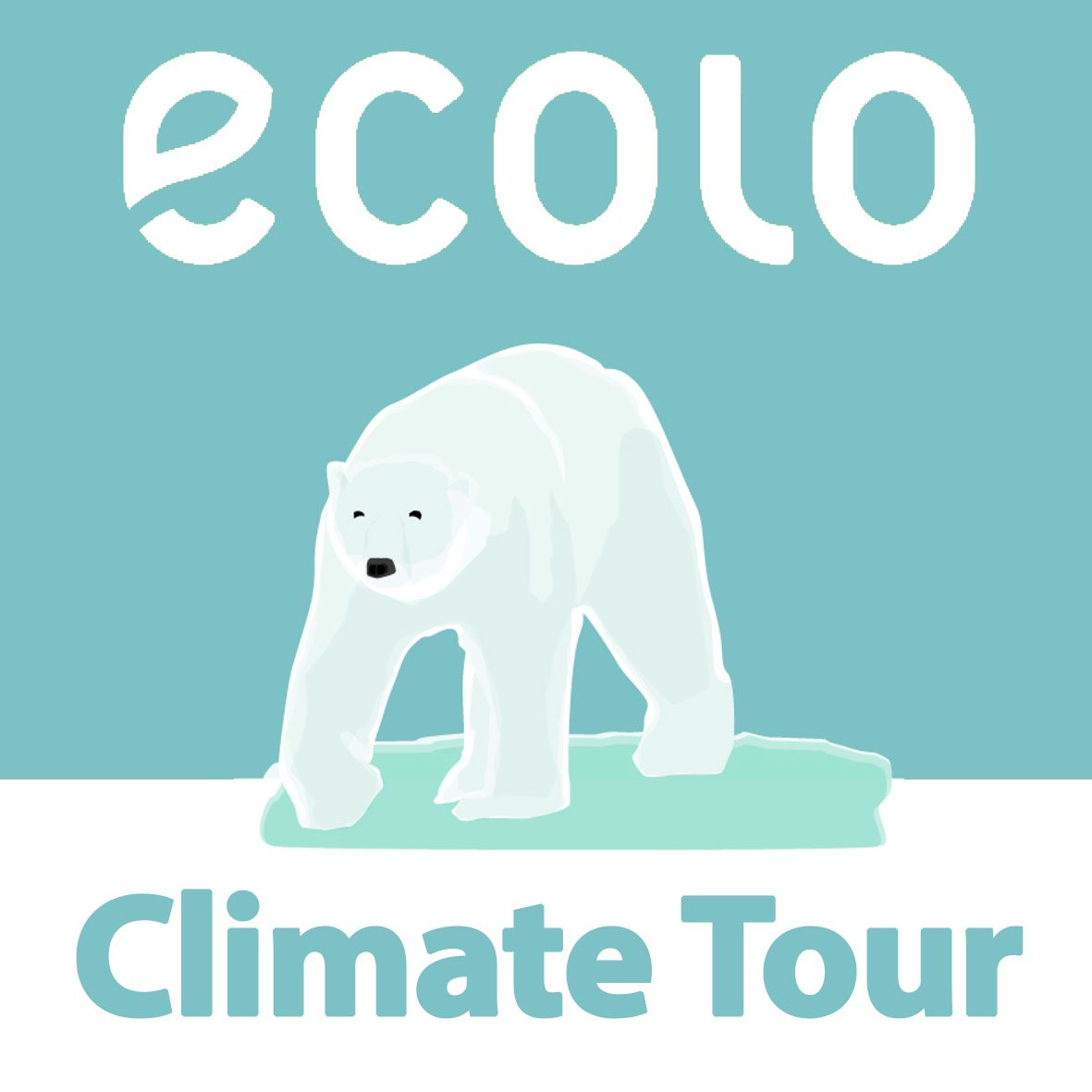 #EcoloClimateTour